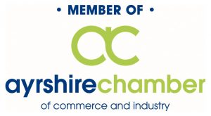 Ayrshire Chamber of Commerce member